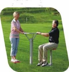 DF Hip Twister - Standing & Seat