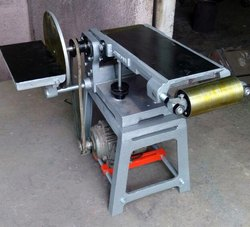 Belt Disc Sander With Stand