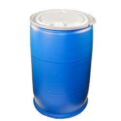 Blue PP Open Head Plastic Drum, for Water Storage