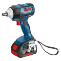 GDS 18 V-EC 250 Impact Professional Cordless Wrench
