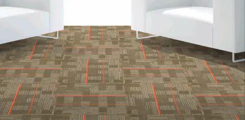 Carpet Tiles Uni Products India Limited Manufacturer In Rewari