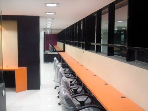 Educational Centre Interior Design Services