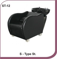 S - Type Shampoo Station