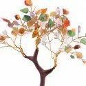 7 Chakra Tree Crystal Stone