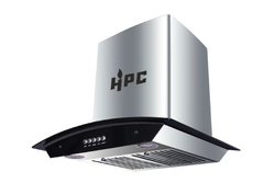 HPC Electric Kitchen Chimney OEY-101(600) with Double Aluminium Filter
