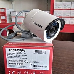 Hikvision CCTV Color Bullet Camera, Model Name/Number: DS-2CE17 DOT-IR