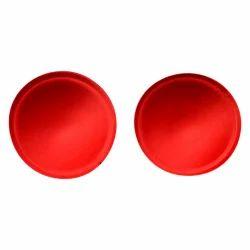 Red Bra Pad