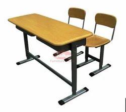 Modern Dual Desk