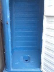 Fibre Reinforced Plastic Portable Toilets