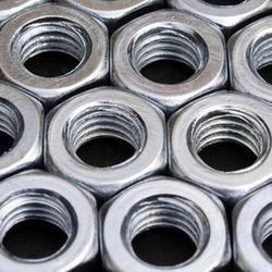 Inconel 800HT Nut