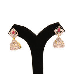 Earing Jhumka Set