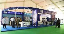 Exhibition Event Management Service