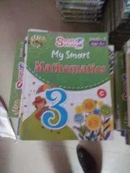 Primary Matematics Book