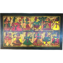 Decorative Phad Painting