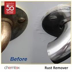 ALSTA Liquid Rust Remover, Packaging Type: Hdpe Barrel And Can, for Industrial Use