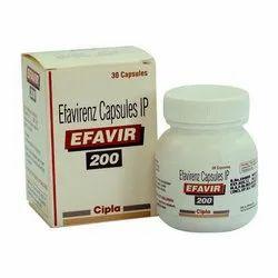 Efavirenz Capsules IP