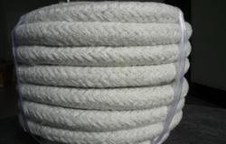 Ceramic Fiber Rope Ceramic Fiber Packaging Rope