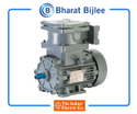 3 Phase Bharat Bijlee Flame Proof Motors, Power: 1hp To 200hp