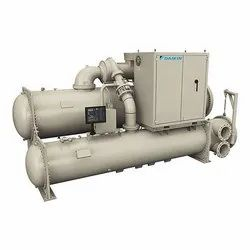 Daikin Centrifugal Chillers