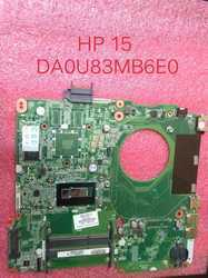 HP 15N u 83 laptop Motherboard