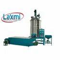 Thermocol Continuous Pre Expander Machine