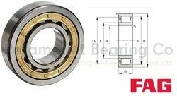 NU336EM1C3 FAG Cylindrical Roller Bearing