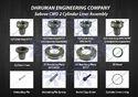 Sabroe CMO 2 Cylinder Liner Assembly