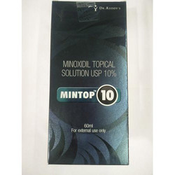 Minoxidil Topical Soluation USP