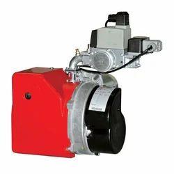 Ecoflam Cast Iron Ecoflame Max 40 Gas Burner