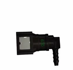 6.30 ID 6-90 Degree Fuel Connector