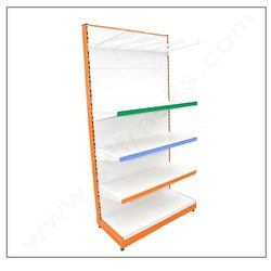 Wall Unit With Hooks