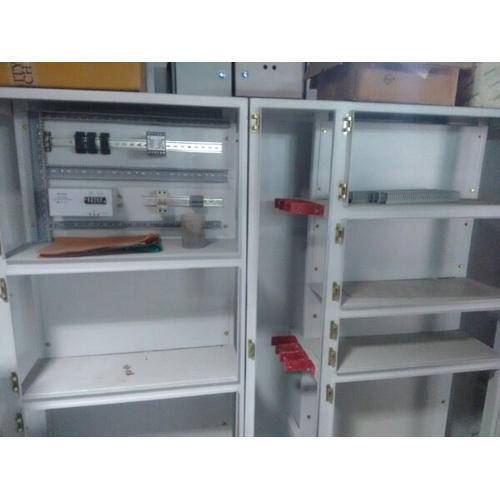 Steel Electrical Panel Box