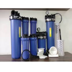 Bag Filter Assembaly