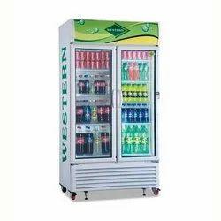 SRC1005 Western Visi Cooler