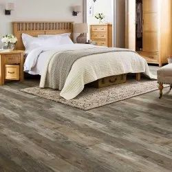 Responsive PVC Flooring Plank 1.5 mm (Natural Wood)