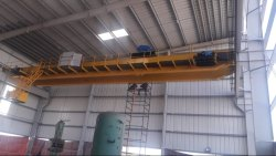Double Girder 10 Ton Crane