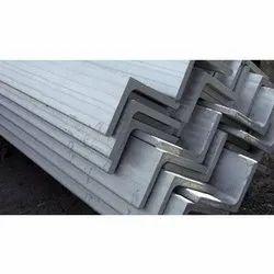 Galvanized Steel Angles