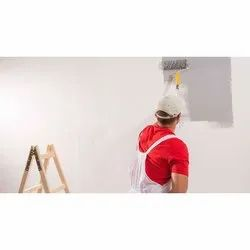 Wall Painting Service, Type of Property Covered: Commercial and Industrial