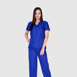 UB-STUN-F-005 Nurse Tunic