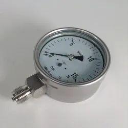 Baumer Pressure Gauge