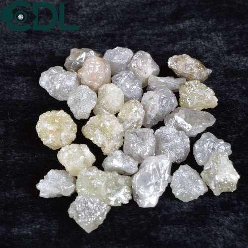 Large Size Rough Uncut Diamonds