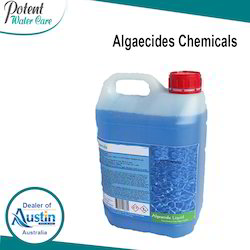 Pool Algaecides Chemicals