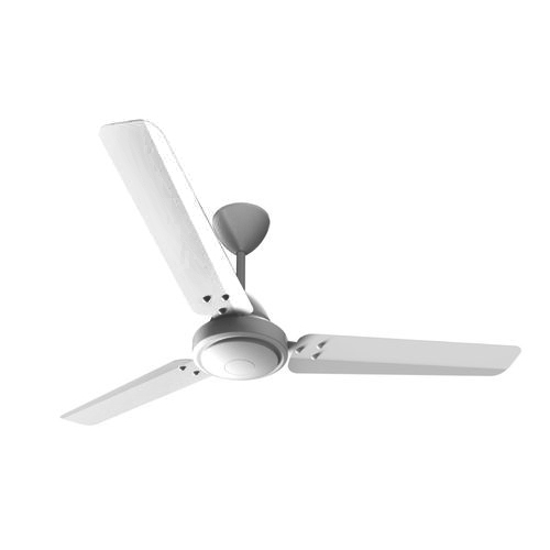 Crompton greaves white ceiling fan at rs 1099 piece new patel crompton greaves white ceiling fan mozeypictures Gallery