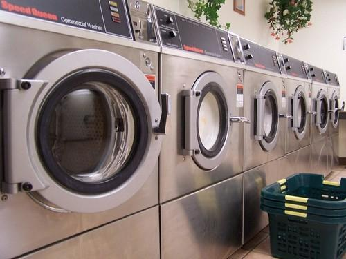 Automatic 30 And 70 Kg Industrial Washing Machine, Loading Type: Front, |  ID: 11673889762