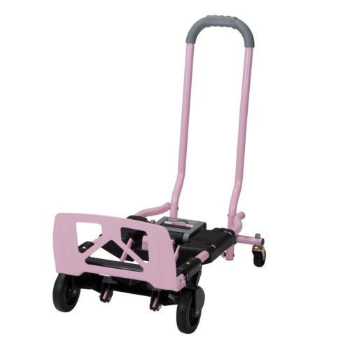 Foldable Trolley Cart, Capacity: 100-150 kg