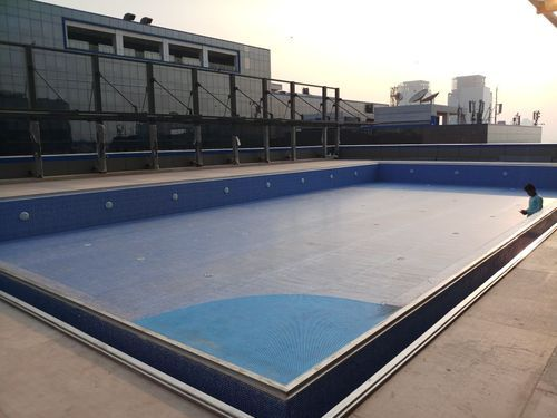 Prefab pools swimming pool manufacturer from mumbai for Prefab swimming pools cost in india