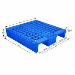 HDPE Plastic Pallets