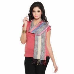 Paisley Fancy Silk Stole 161