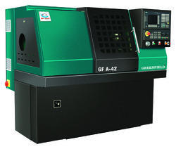 GREENFIELD Automatic Lotus A-42, 7.8