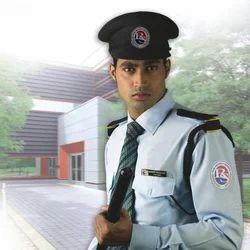 Men Security Guard Service